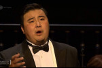 Олон улсын дуурийн дуулаачдын тэмцээнд Э.Анхбаяр тэргүүн байр эзэллээ