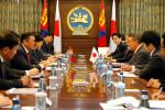 Т.Оошима: Манай хоёр орны сайн харилцаа мөнх байх ёстой