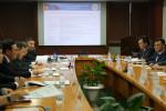 Монгол Улсын Ерөнхийлөгч Х.Баттулга ХХААХҮЯ-д ажиллалаа