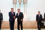 Ерөнхийлөгч Х.Баттулга 3 сарын хугацаанд 5700 гаруй одон медаль захиалж дээд амжилт тогтоов
