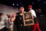 Монгол залуу анх удаа чөлөөт бүжгийн төрөлд Дэлхийн аварга боллоо