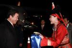 БНСУ-ын Ерөнхий сайд Ли Наг Ён манай улсад айлчилж байна