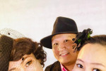 Т.Дэлгэрмөрөн: Лакшми охин минь хөх тэнгэрийн дор Монгол газар шороог онон төрж мэндлэв ээ