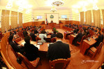 Захиргааны шүүхээр хянагдахгүй Засгийн газрын хардлага дагуулсан ШИЙДВЭР
