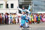 ФОТО: Ази тивийн ардын урлагийн авьяастнууд Монголд цуглалаа