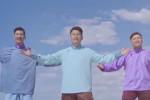 Монгол түмэн минь сайхан наадаарай - Анд team