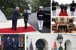 Тойм: Ерөнхийлөгч АНУ-д