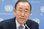 Бан Ги Мүүн Монгол Улсад өнөөдөр ирнэ