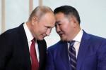 НЭГ СЭДВЭЭР: Монгол Улс В.Путины айлчлалаас юутай хоцров