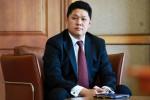 Хэнтий аймгийн Засаг дарга Н.Ганбямбын хүү Г.Дөлгөөнийг Монголбанкны Тэргүүн дэд ерөнхийлөгчөөр томиллоо