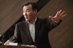 С.Ганбаатар: Мөнх тэнгэр ивээж Ерөнхийлөгч болж Монголоо аварна гэдэгт итгэлтэй байдаг
