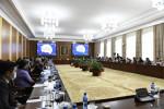 Банкны зээлийн хүү хэт өндөр байгаа нь Монгол Улсад бизнес эрхлэхэд учирч байгаа гол бэрхшээл