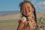 Инээмсэглэл – сургамжит өгүүллэг