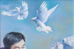 Онцлох уран бүтээлч: Реалист Баяр буюу зураач Х.Баярмагнай